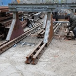 Упор тоннельный Р-65 ПП 5-286.01.000., Воронеж