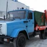 Вывоз любого мусора, Воронеж