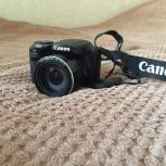 Фотоаппарат   Canon PowerShot SX510 HS, Воронеж